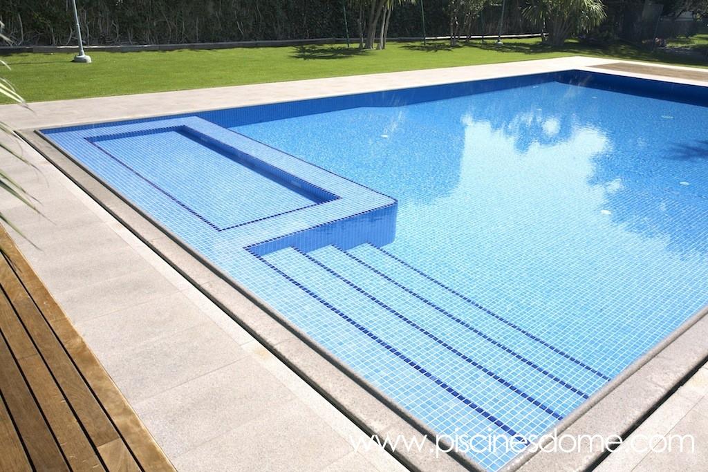 Im genes piscina desbordante piscines dome for Piscina de canal