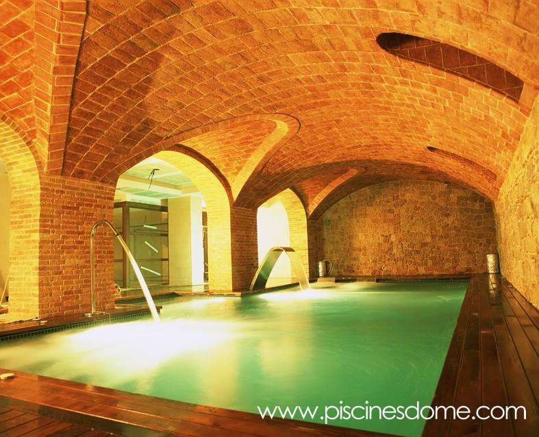 Construcción y diseño wellnes-spa
