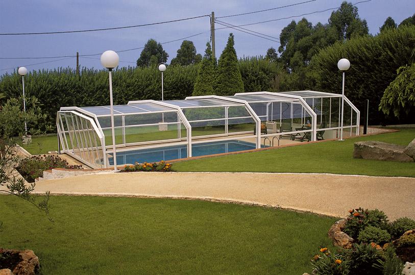 Cubierta elevada_cubiertas para piscinas