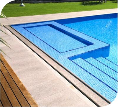 Construcci n de piscinas privadas piscines dome for Piscinas de obra baratas