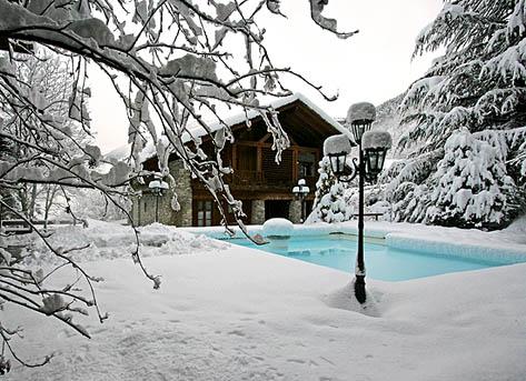 Después invernaje piscina