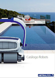 Robots-Astralpool