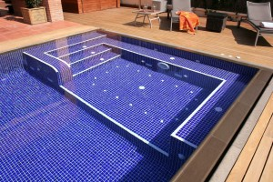 venta productos piscina privada