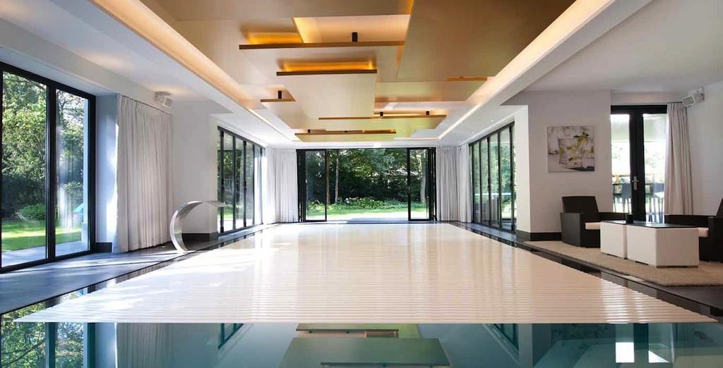 Piscinas para interior - Piscinas interiores climatizadas ...
