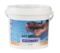 C mo reducir el ph de la piscina piscines dome for Bajar ph piscina