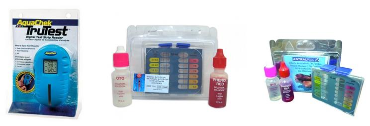 analizador cloro y ph
