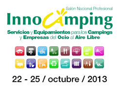 Innocamping 2013