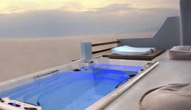 Beneficios y ventajas de los spas