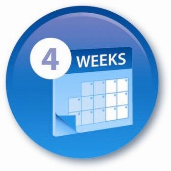 Carepods 4 semanas